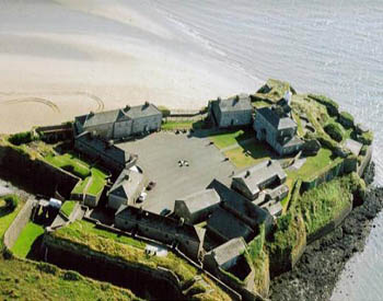 Duncannon Fort, County Wexford, Ireland